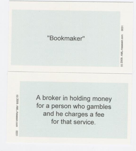 Flashcards 0031