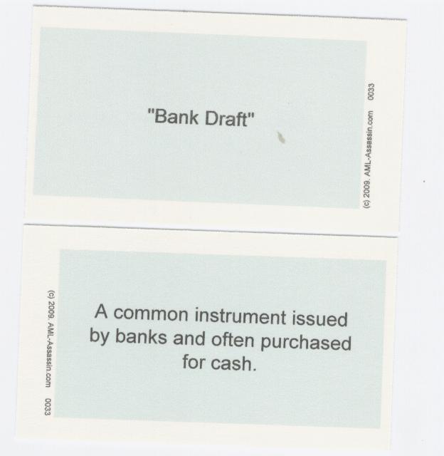 Flashcards 0033