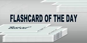 featuredflashcardoftheday