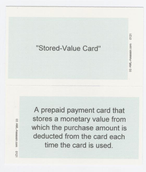 Flashcards 0121